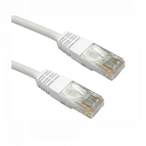 Conotech PATCH CORD UTP LAN cat. 5e + 2xRJ45 (0.5m)