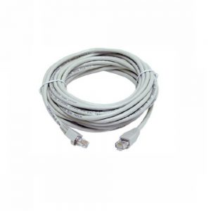 Conotech PATCH CORD UTP LAN cat. 5e + 2xRJ45 (10.0m)