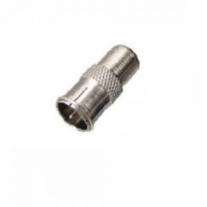 "Conotech  Connector F ""QUICK"" stright"