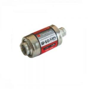 Amplifier AX W20