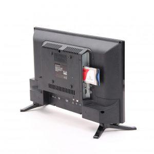 Τηλεόραση LED 24 Travel 12V/220V
