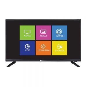 Τηλεόραση Opticum UN HD32P023T 32''
