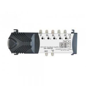 Ενισχυτής κεραίας κεντρικός  QC750