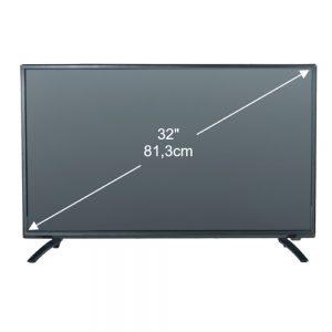 Τηλεόραση Opticum  HD32033T 32''
